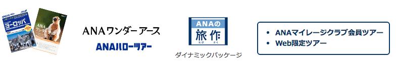 ANAスカイコインが使える海外旅行商品一覧
