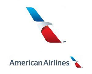 アメリカン航空ロゴ
