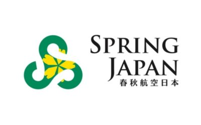 春秋航空日本ロゴ