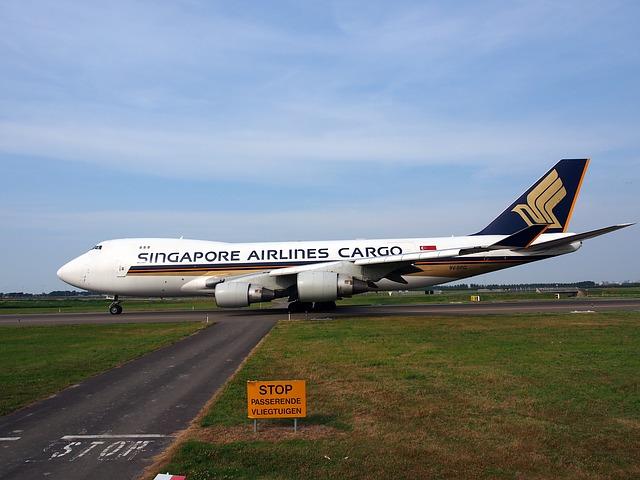 シンガポール航空