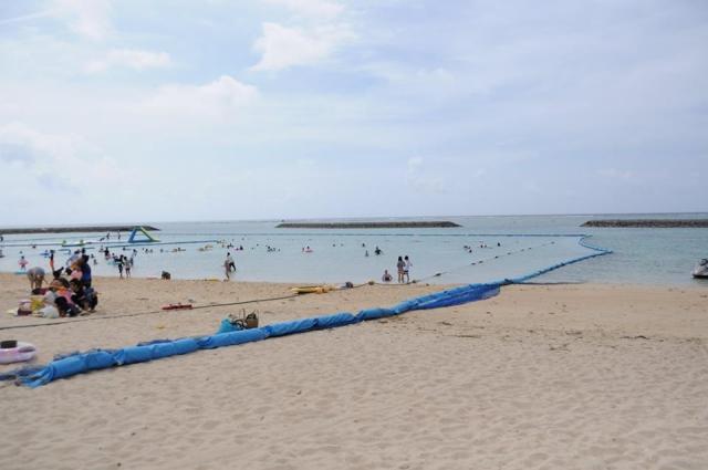 石垣島マエサトビーチ