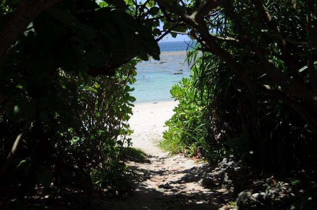 石垣島・米原ビーチ