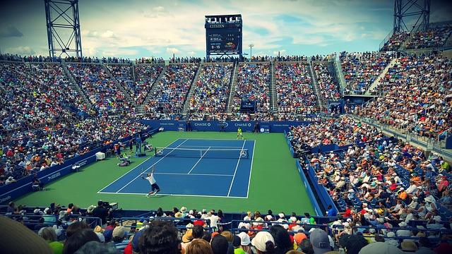 ATPテニス