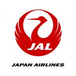 日本航空/JALのロゴ