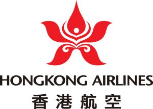 香港航空ロゴ