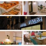 hotel palm