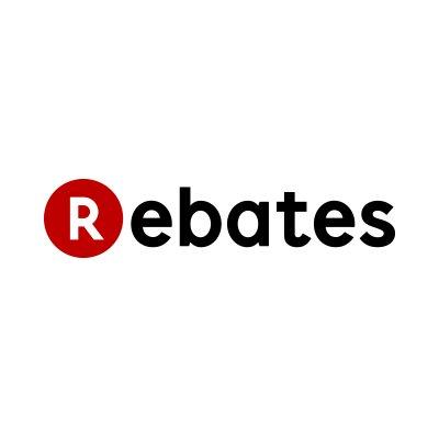 楽天rebatesロゴ