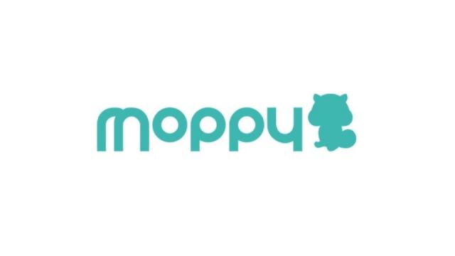 moppyのlogo