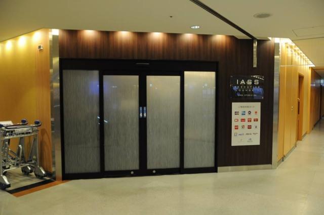 成田空港カードラウンジ
