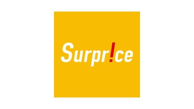 surprise(サプライス)