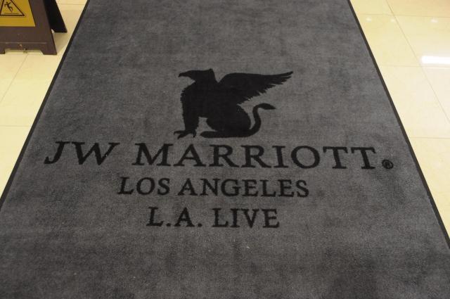 JWマリオットロサンゼルス