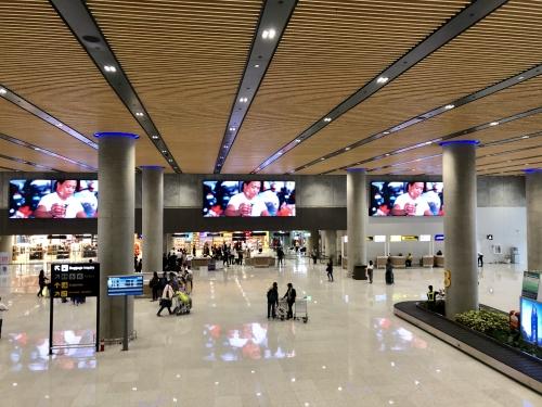 セブマクタン国際空港