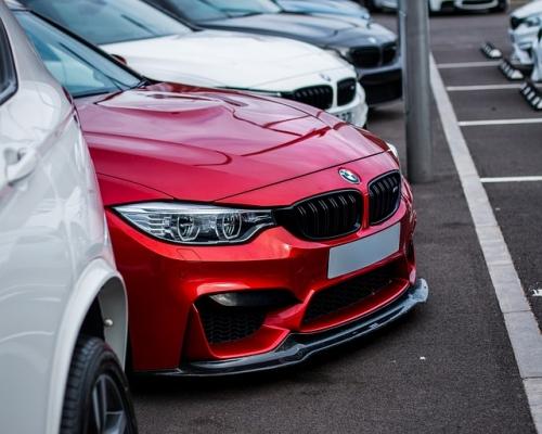 BMWレンタカー沖縄