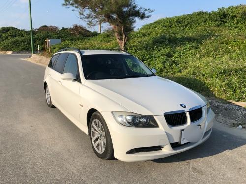 宮古島BMWレンタカー格安