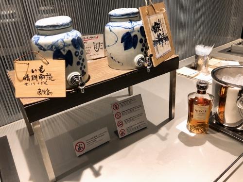 福岡空港ANAラウンジ