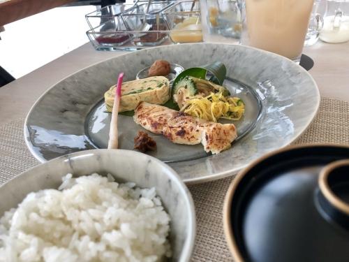 イラフ SUI ラグジュアリーコレクションホテル沖縄宮古の和食