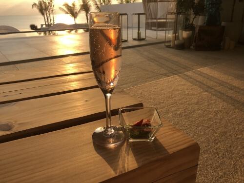 イラフSUI沖縄宮古シャンパンディライト