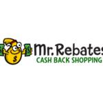 Mr.rebatesロゴ