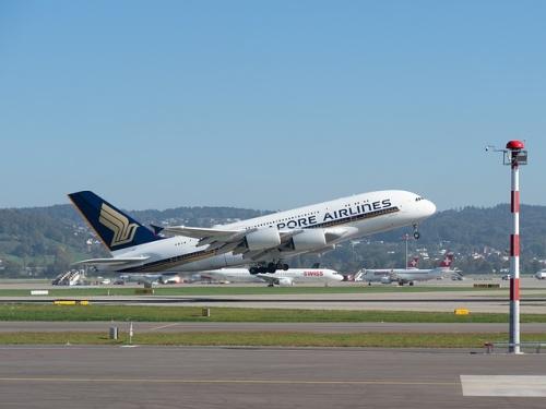 シンガポール航空a380