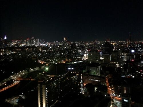 プリンスギャラリー東京紀尾井町スパ