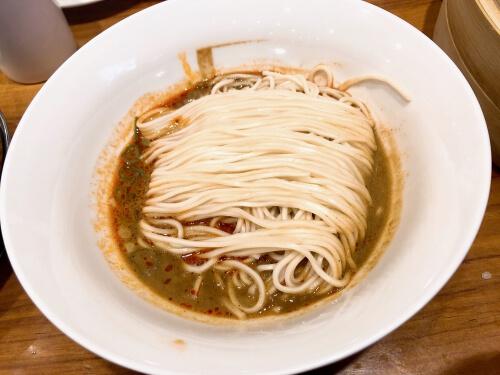 鼎泰豊おすすめメニュー担々麺