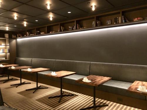 ロイヤルパークホテル高松ラウンジのカクテルタイム