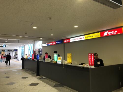 高松空港から高松駅バス