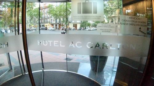 ACホテル カールトン(AC Hotel Carlton)