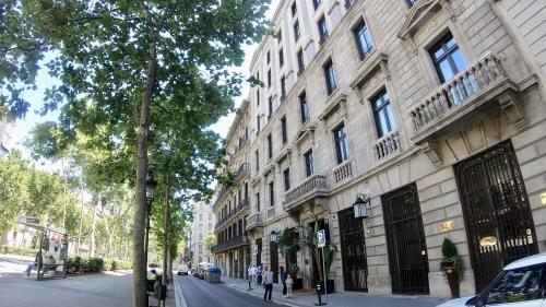 コットンハウス バルセロナ