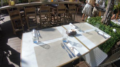 コットンハウス バルセロナ朝食
