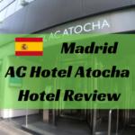 ACホテルアトーチャ