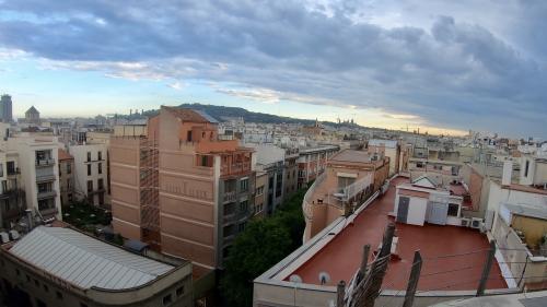 ルメリディアンバルセロナ