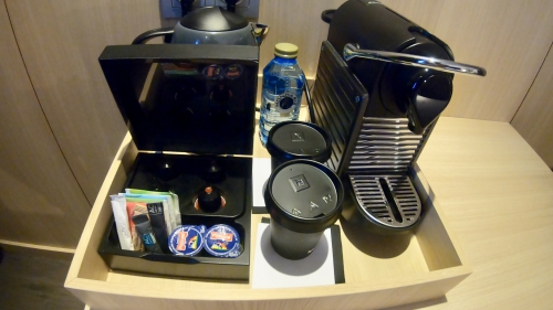 ACホテルサンツ宿泊記ブログ