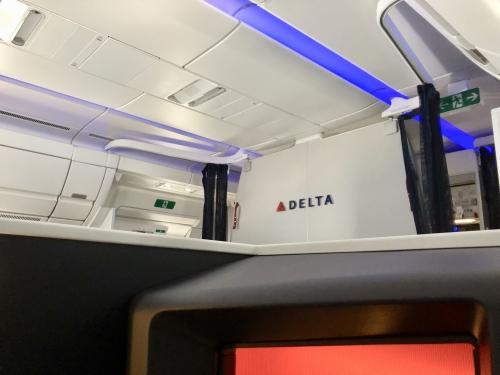 デルタ航空ブログ