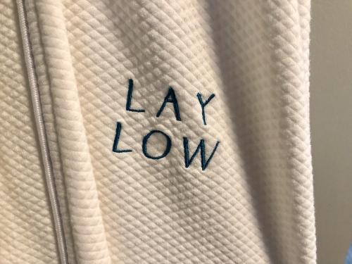 レイロー(The Laylow, Autograph Collection)のエグゼクティブルーム