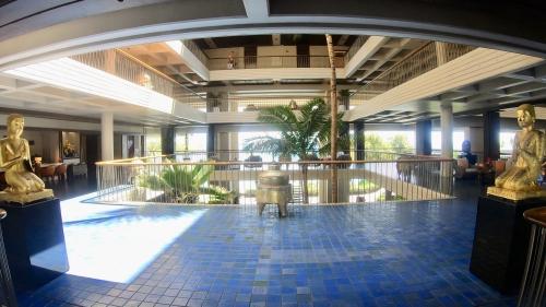 マウナケアビーチホテル