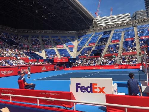 楽天ジャパン・オープン・テニス選手権