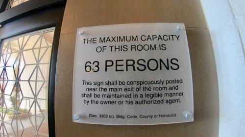 ロイヤルハワイアンホテルのラウンジ