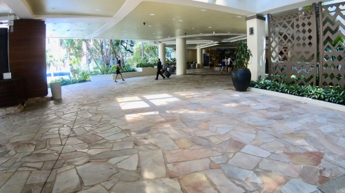 シェラトンワイキキ(Sheraton Waikiki)