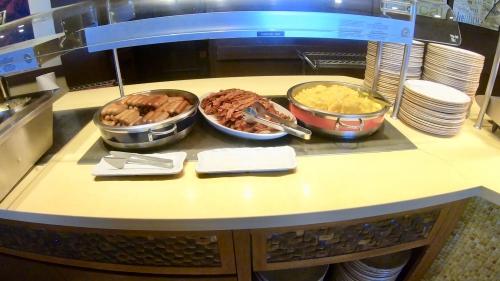 シェラトンワイキキの朝食カイマーケット