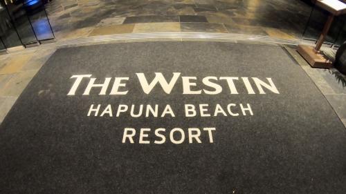 ウェスティン ハプナビーチリゾート