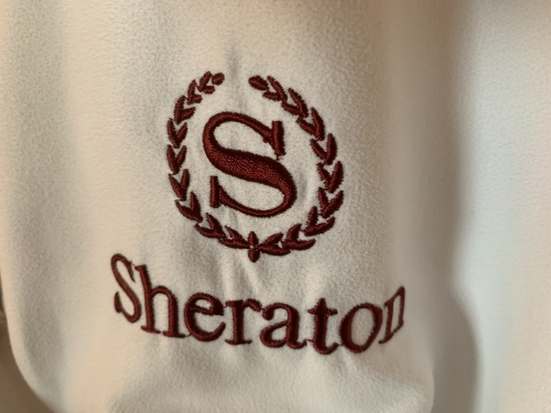 シェラトン サイゴン ホテル アンド タワーズ(Sheraton Saigon Hotel & Towers)
