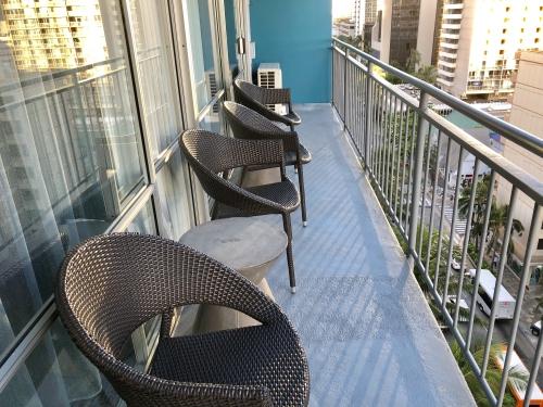コートヤードワイキキビーチ(Courtyard by Marriott Waikiki Beach)