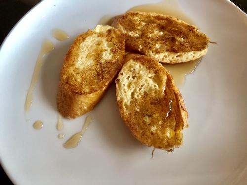 JWマリオットハノイ朝食