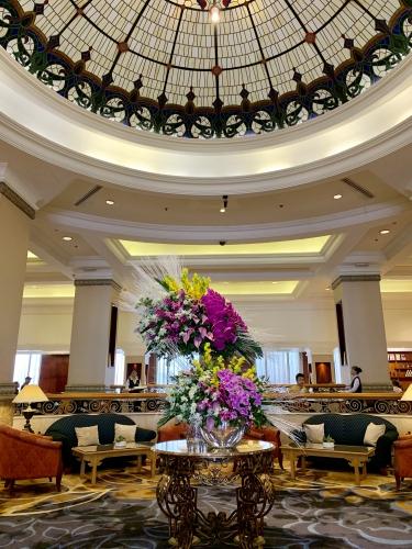シェラトンハノイ ホテル(Sheraton Hanoi Hotel)