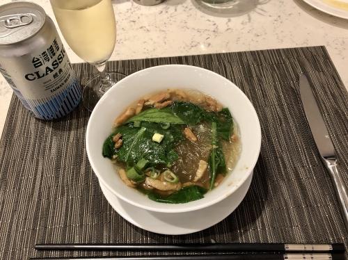 コートヤード台北ラウンジ