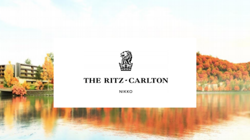 リッツカールトン日光オープン日やカテゴリー