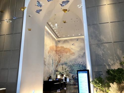 台北マリオットホテル