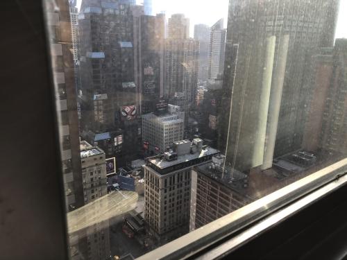 シェラトンニューヨークタイムズスクエア