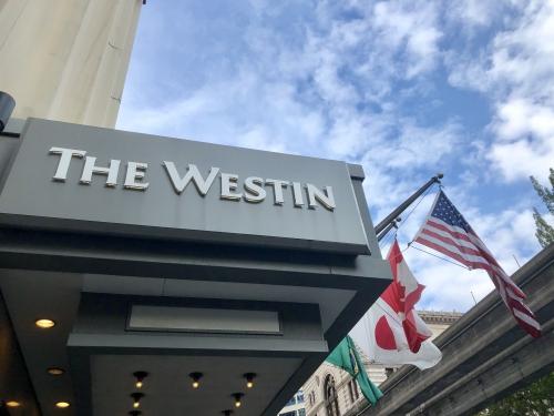 ウェスティンシアトル(The Westin Seattle)